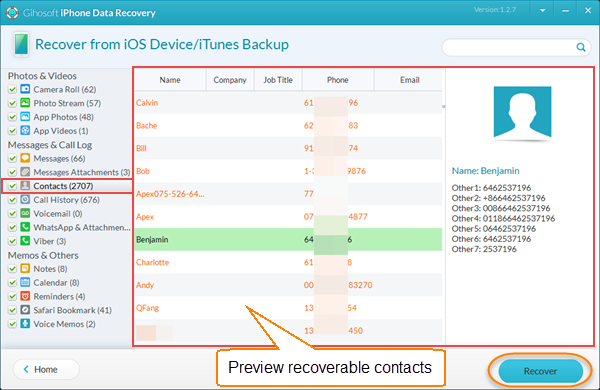 how to get retrieve iphone notes to mac