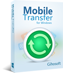 Mobile Phone data Transfer Software