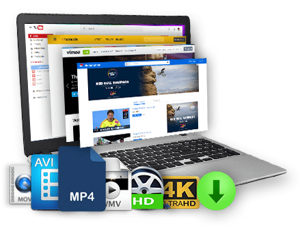 Gihosoft TubeGet - Free YouTube Downloader for PC & Mac