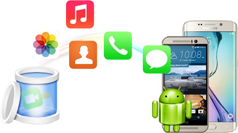 android mobile data recovery software for mac