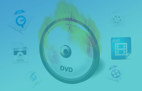 Burn Plenty of Videos to DVD like a Breeze
