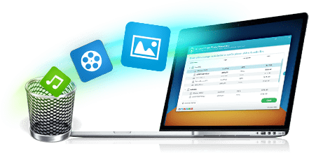 Support Restoring Various Types of Media Files
