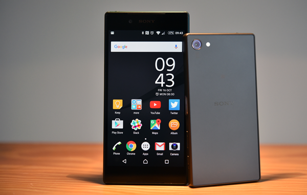 Sony Xperia Recovery