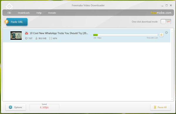 best youtube downloader for windows 7/8/10