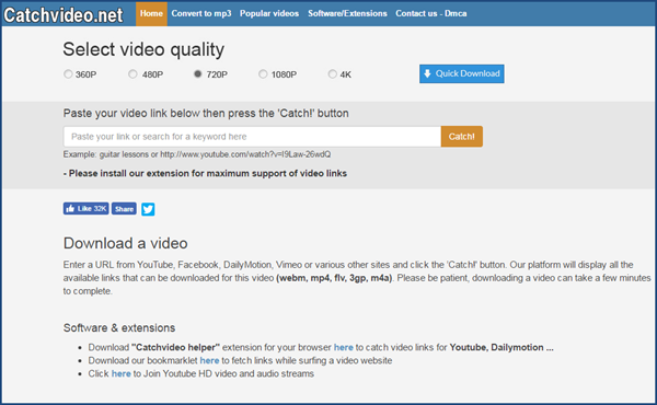 download video youtube 720p online