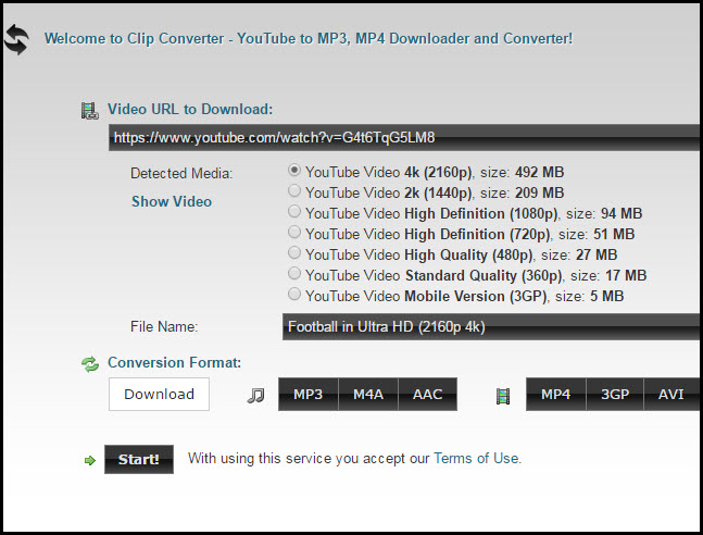 4k youtube to mp3 converter mac
