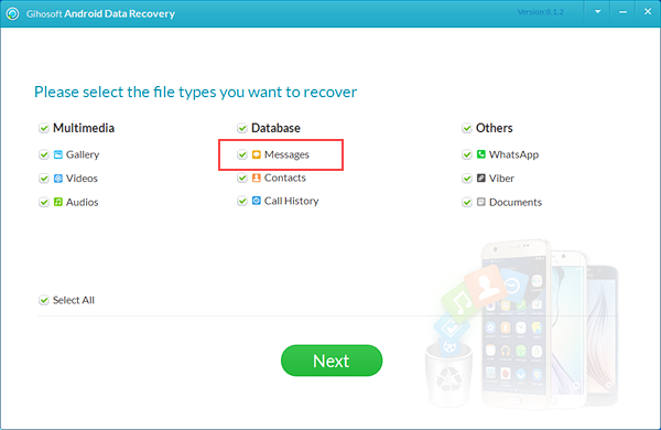 free download android data recovery full version