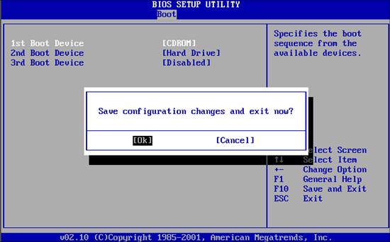 Format Laptop with Windows Installation USB/CD