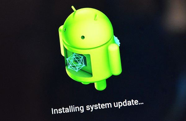 3 Methods to Update Android System Version to Android 9 0