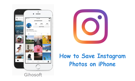 How to Save Instagram Photos on iPhone or iPad