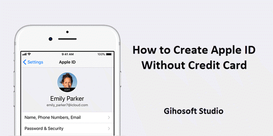 How to Create Apple ID Without Using Credit Card