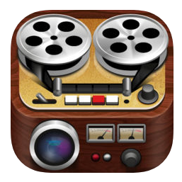 Vintagio is one of Top 10 Video Editor Apps For iPhone or iPad 2018