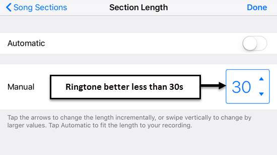 How to Set Any Song as Your iPhone Custom Ringtone