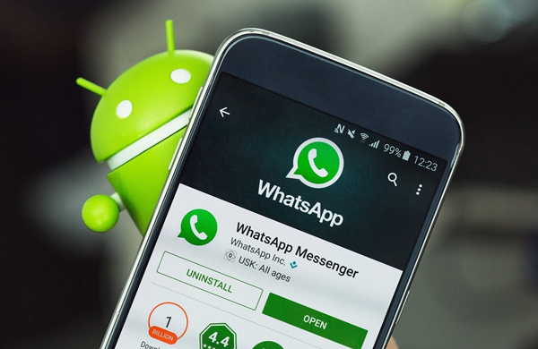 Run Two WhatsApp Accounts on One Phone Easily