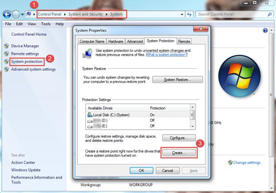 How to Backup Windows PC