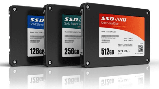 Migrate Your Operating System to SSD