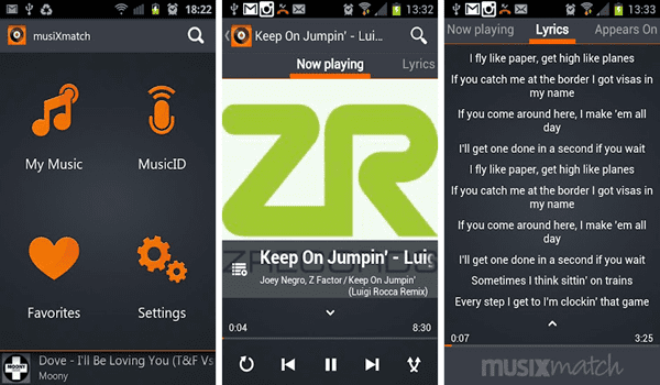 Top 10 Best Free Music Player Apps for Android in 2019