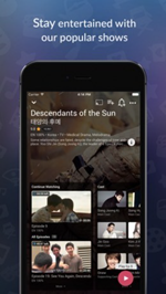Viki is one of the top best Free Movie Apps for iPhone.