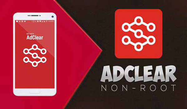 Adclear is one of the Top 10 Ad Blocker Apps for Android.