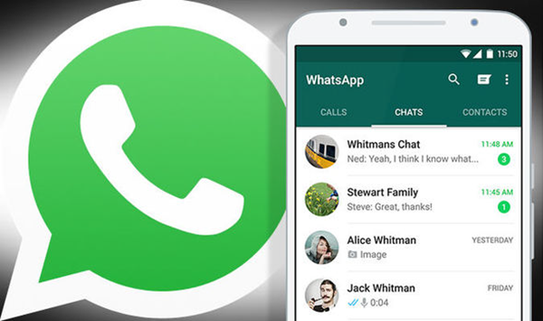Backup and Restore WhatsApp Message
