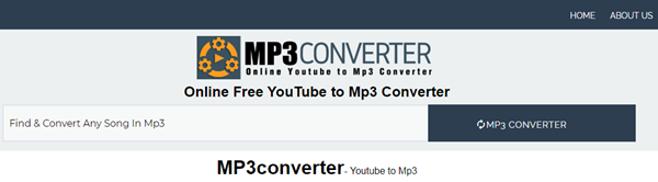 convert youtube music to mp3 online