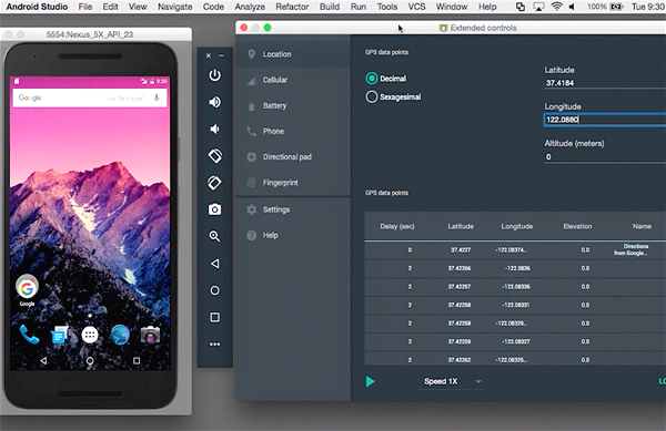 Android Studio is one of the best Android Emulator for PC to Run Android Apps.