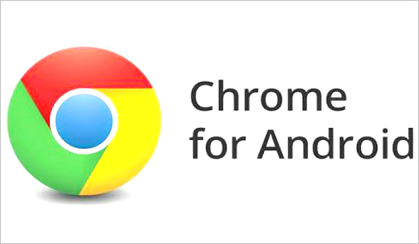 Google Chrome is one of the Top 5 Best Web Browsers for Android Phones and Tablets.