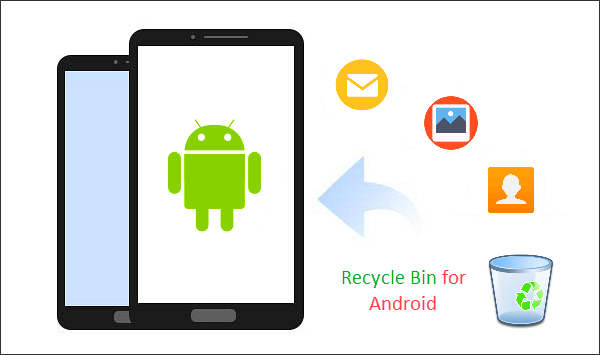 Add a Windows-Like Recycle Bin to Your Android Phone.
