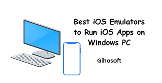 6 Best iOS Emulator For Windows To Build & Run iOS Apps