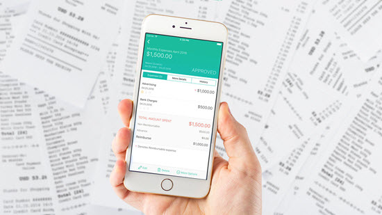 10 Best iPhone Receipt Tracking Apps To Manage Your Receipts