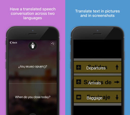 Best Translation Apps for iPhone or iPad in 2019
