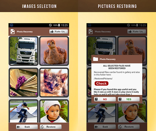 10 Best Photo Recovery Apps for Android 2019 - Easy & Free