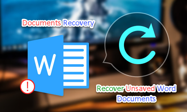 Word Document from Word 2003/2007/2010 Recovery.