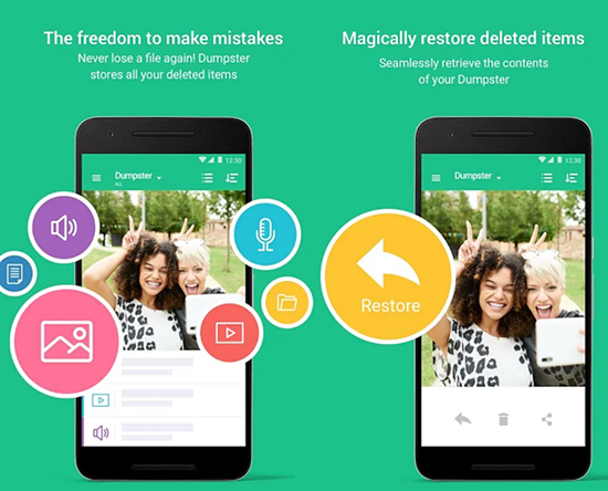 10 Best Android Photo Recovery Apps and Software without