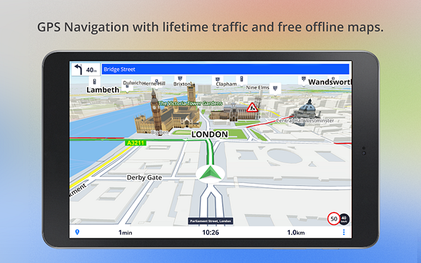 8 Best Free Offline GPS and Navigation Apps for Android