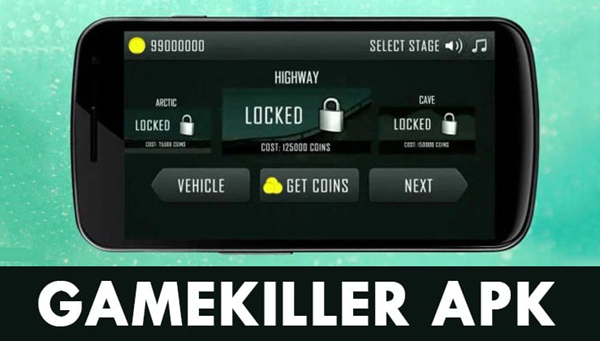 Game Killer is Top Best Games Hacking Apps For Android.