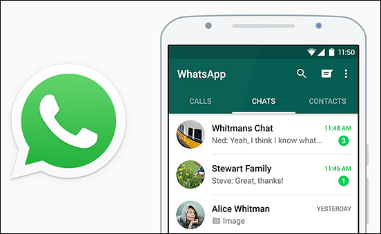 How to Hide WhatsApp Chat Conversations