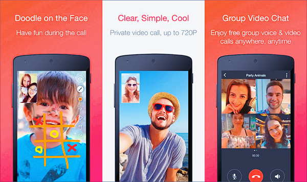 How to Use JusTalk on Android for Free Video Calls.