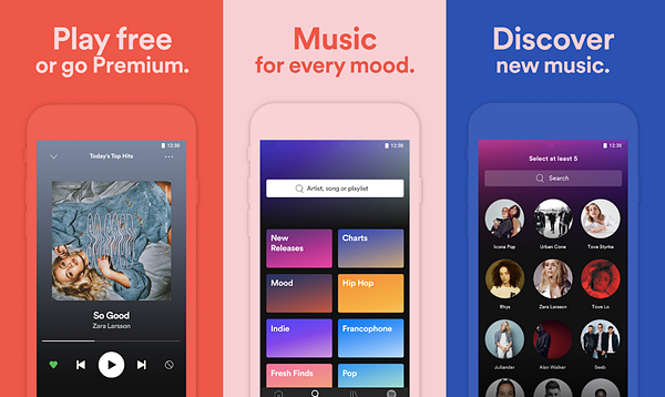 best apps to listen to music offline free