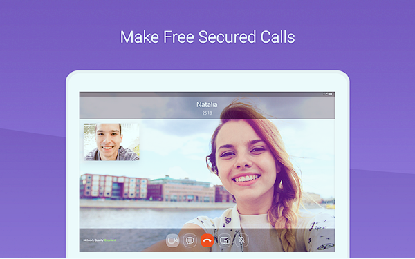 How to Use Viber on Android for Free Video Calls.