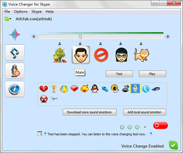 Top 10 Best Voice Changer Tools for Skype