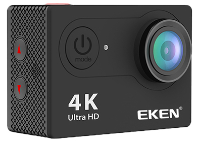 EKEN H9R Action Camera 4k WiFi Waterproof Sports Camera Full HD 4K 25fps