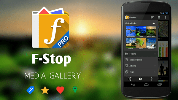 10 Best Android Gallery Apps in 2019