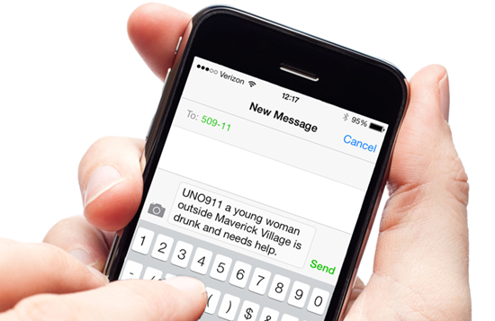Anonymous Messaging Apps for iPhone