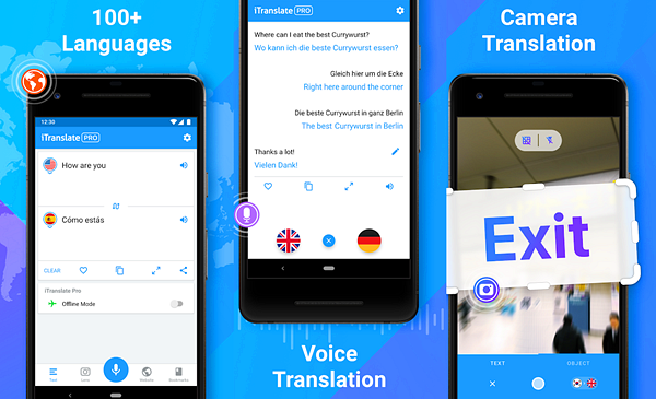 8 Best Language Translation Apps for Android