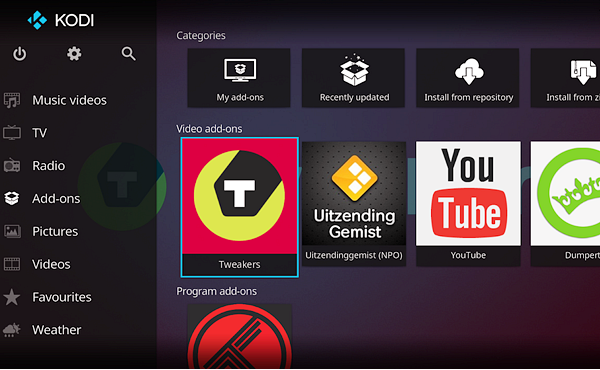 Kodi is best free Android TV Apps Not to be Missed.