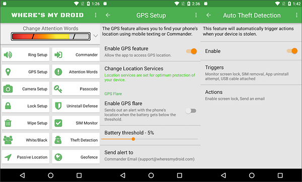 How to Find a Misplaced Android Phone in Silent Mode
