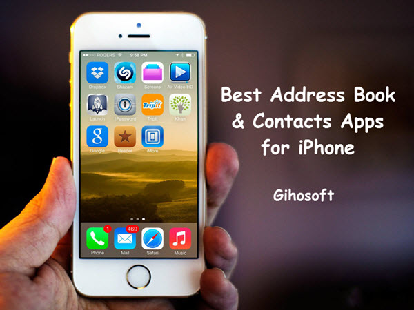 Best Contact Apps for iPhone