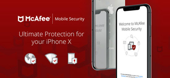 McAfee Mobile Security is one of the Top iPhone Antivirus Apps in 2019.