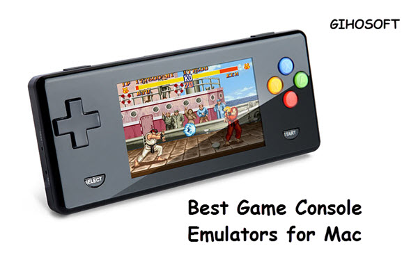 Best N64 Emulator 2019 15 Best Game Console Emulators for Mac OS 2019